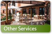 Other services provided by Murcia Golf Properties