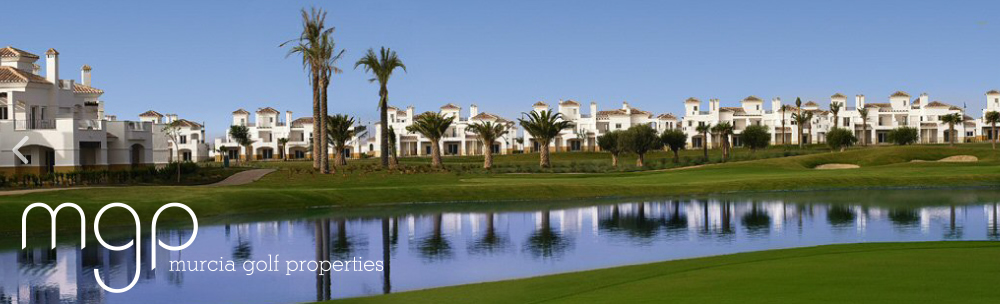 Murcia Golf Properties news