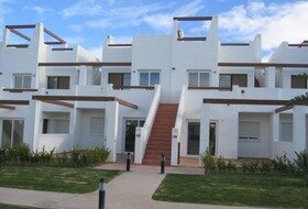 Condado de Alhama - First floor with solarium