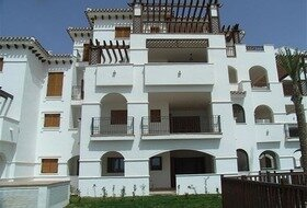 Ground Floor Apartment El Valle