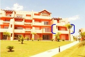 Mar Menor 2 - First Floor Apartment