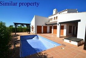 Three bedroom Villa Alcor