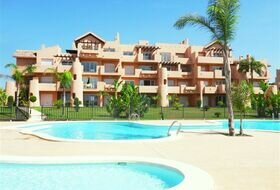 Mar Menor Golf First floor apartment