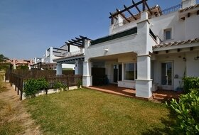 Mar Menor - South-West frontline townhouse