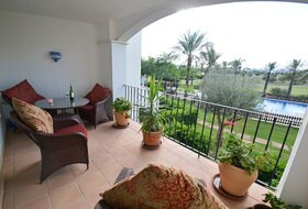 La Torre - First Floor Apartment