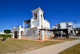 La Torre - Semi-detached townhouse