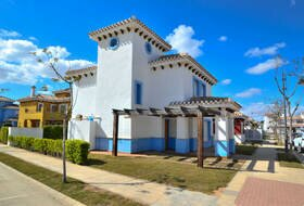 Mar Menor - 3 bedroom Baron villa bargain