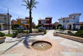 Mar Menor - three bedroom villa