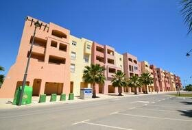 Mar Menor resort - commercial unit 220m