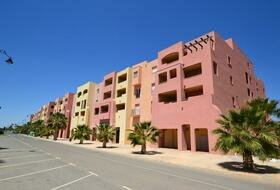 Mar Menor Golf Resort - bargain first floor apartment