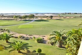 Mar Menor Golf Resort - two bed bank repossession