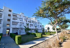 Terrazas de la Torre - two bedroom penthouse apartment
