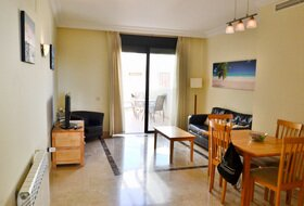 Roda Golf - Penthouse Apartment