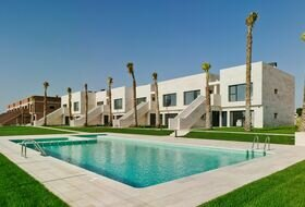 Lo Romero Golf Resort - Brand new apartments