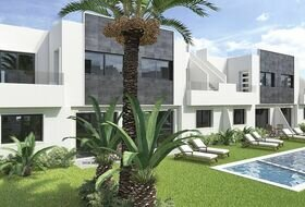 San Pedro del Pinatar - new ground floor apartments