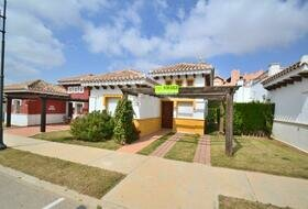 Mar Menor Golf Resort - two bedroom Ciervo villa