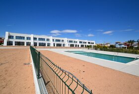 Mar Menor Golf Resort - brand new apartments