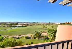 Mar Menor - second floor apartment