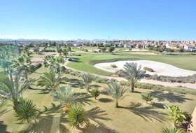 Mar Menor - Three bedroom Melvin apartment