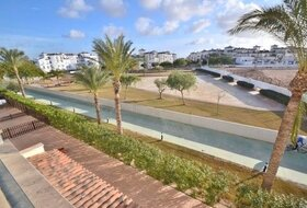 La Torre Golf Resort - Two bedroom 2nd floor Apartment