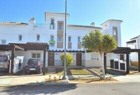 La Torre Golf Resort - two bed townhouse