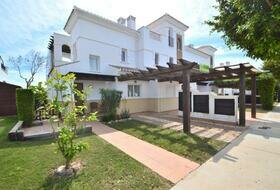 La Torre Golf Resort - two bed frontline townhouse
