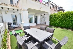 Mar Menor - Frontline townhouse