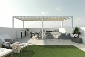 Pilar de la Horadada - 2 bed first floor apartments