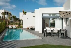 La Manga Club - brand new 2 bed villas