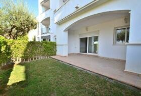 La Torre - Ground floor apartment