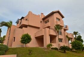 Mar Menor resort - ground floor apartment
