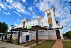 La Torre - Three storey town house