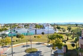 Mar Menor - One bedroom apartment