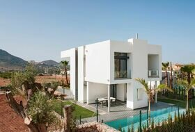 La Manga club - new three bedroom villa