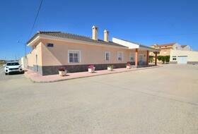 Roldan - 390sq metre finca for sale