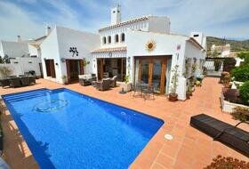 El Valle - 4 bed detached Alcor villa