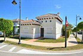 Mar Menor - Rondella villa for sale