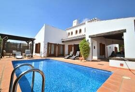 El Valle - 3 bedroom detached Alcor