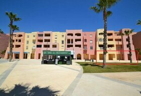 Mar Menor resort - 196m locale for rent