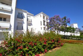 Hacienda Riquelme - apartment close to clubhouse