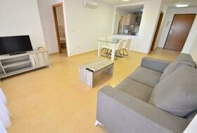 Mar Menor - Boulevard two bedroom apartment