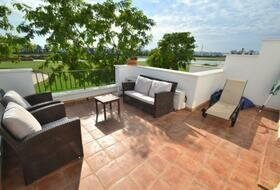 La Torre - Frontline townhouse for sale