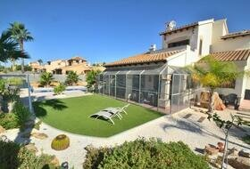Hacienda del Alamo - Three bedroom detached villa