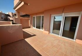 Mar Menor - 2 bed bank repossession