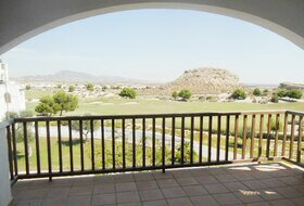 El Valle - bank owned bargain apartment