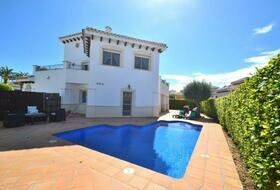 Mar Menor - four bedroom villa