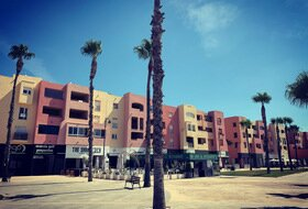 Mar Menor Boulevard - unit to rent
