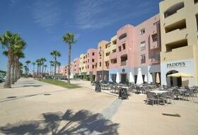 Mar Menor Boulevard - unit for sale