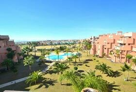 Mar Menor - Penthouse apartment for sale
