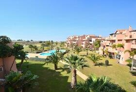 Mar Menor Second floor apartment for sale